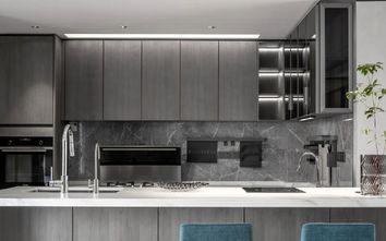 豪华型140平米四现代简约风格厨房欣赏图