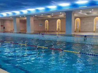水魔方温泉游泳馆
