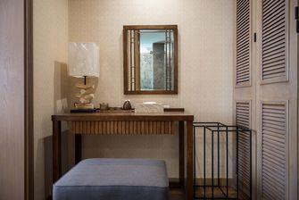 经济型110平米三室一厅东南亚风格其他区域装修效果图