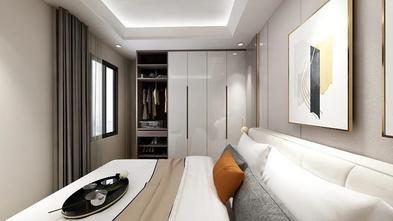 10-15万70平米现代简约风格卧室欣赏图