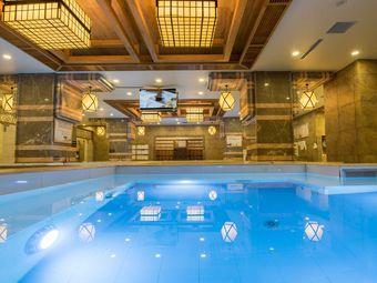 华溪温泉洗浴