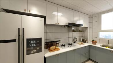 地中海风格厨房装修图片大全