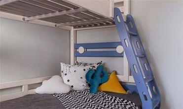 15-20万90平米北欧风格青少年房装修案例