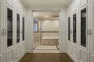 140平米别墅欧式风格衣帽间装修案例
