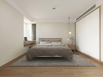 豪华型110平米三日式风格卧室欣赏图