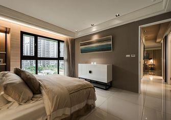 120平米日式风格卧室装修图片大全
