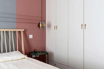 3万以下100平米现代简约风格卧室装修图片大全