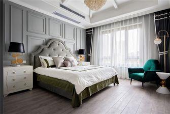 110平米三欧式风格客厅图片大全