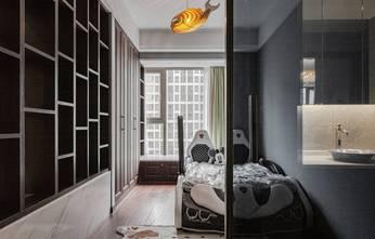 20万以上140平米四室两厅中式风格青少年房图片