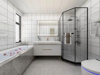 15-20万140平米三室一厅欧式风格卫生间装修图片大全