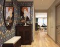 15-20万100平米三室两厅美式风格玄关图片
