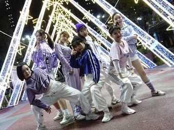 JSY舞蹈健身培训机构