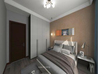 10-15万90平米新古典风格卧室图片