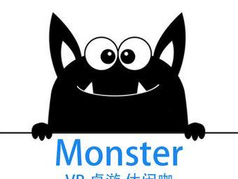 怪兽VR桌游嗨玩咖