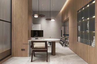 豪华型140平米四北欧风格健身房装修案例