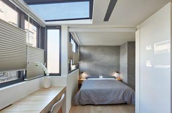工业风风格卧室效果图