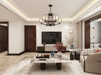 豪华型120平米三中式风格客厅设计图