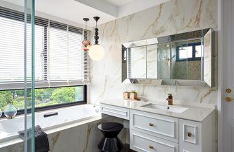 富裕型140平米三室两厅混搭风格其他区域设计图
