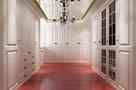 15-20万110平米三室两厅欧式风格衣帽间效果图