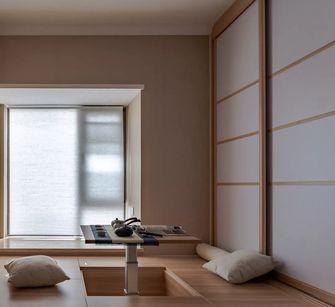 5-10万120平米三北欧风格阳光房设计图