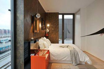 5-10万130平米三东南亚风格卧室装修案例