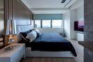 富裕型三港式风格卧室欣赏图