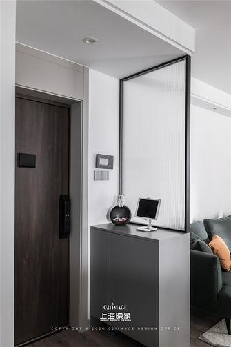 经济型90平米现代简约风格玄关欣赏图