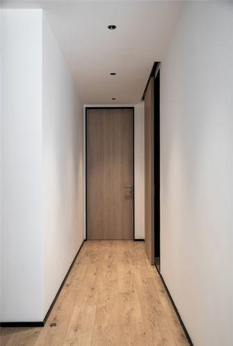 5-10万80平米四室两厅现代简约风格走廊图片