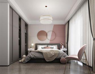 140平米四现代简约风格青少年房图片大全
