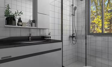 5-10万70平米公寓日式风格卫生间设计图