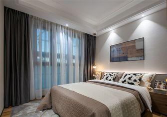 5-10万40平米小户型混搭风格卧室图