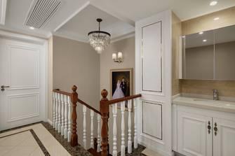 20万以上110平米复式轻奢风格其他区域装修案例