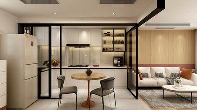 经济型40平米小户型混搭风格餐厅装修案例