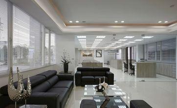 140平米复式公装风格其他区域装修效果图