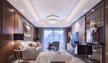 三港式风格客厅图片