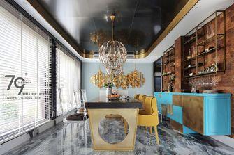 140平米别墅混搭风格储藏室图片大全