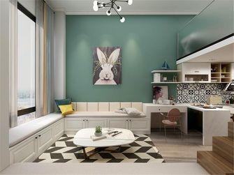 经济型30平米超小户型北欧风格客厅图片大全