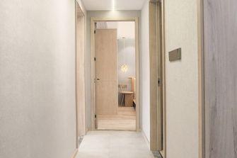 日式风格走廊设计图