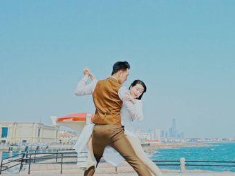 探戈鹿青岛阿根廷探戈舞蹈俱乐部