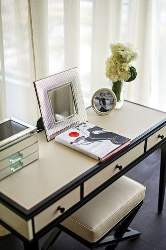 140平米别墅现代简约风格梳妆台装修图片大全
