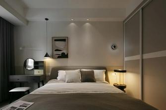 经济型120平米四室两厅新古典风格卧室设计图