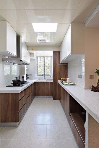经济型90平米三室两厅中式风格厨房图片大全