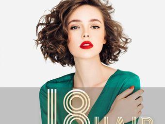 18·Hair Salon(万达广场店)