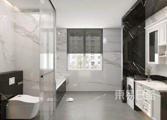 豪华型140平米别墅法式风格卫生间装修案例
