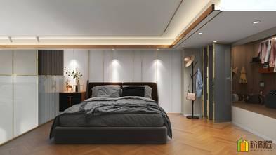 经济型40平米小户型轻奢风格卧室图