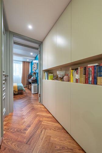 15-20万50平米一室一厅美式风格衣帽间图片