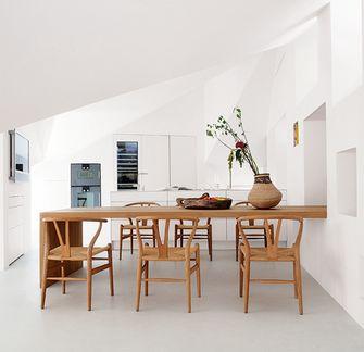 80平米公寓工业风风格客厅欣赏图