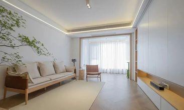 5-10万100平米三日式风格客厅效果图