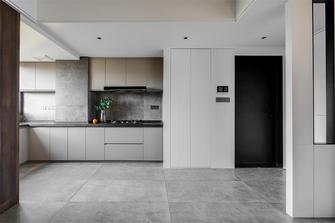5-10万130平米四现代简约风格厨房装修效果图