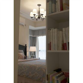 美式风格卧室装修图片大全